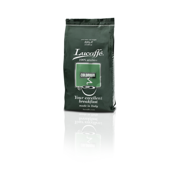 Lucaffe Colombia